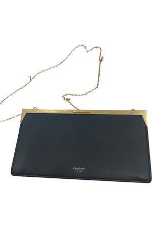 Oroton Leather crossbody bag