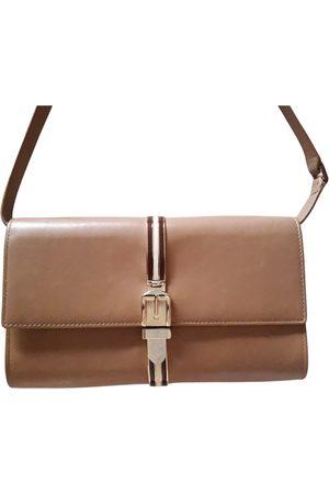 UTERQUE Leather handbag
