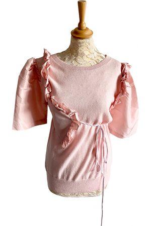 THORNTON BREGAZZI Wool blouse