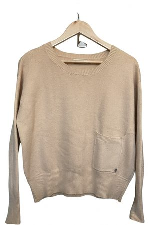 See u soon Wool jumper