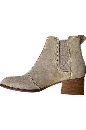 RAG&BONE Western boots