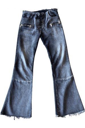 Unravel Project Jeans