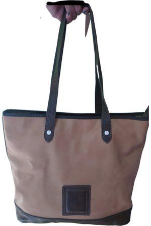 Lumberjack Leather handbag