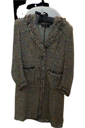 Escada Silk trench coat