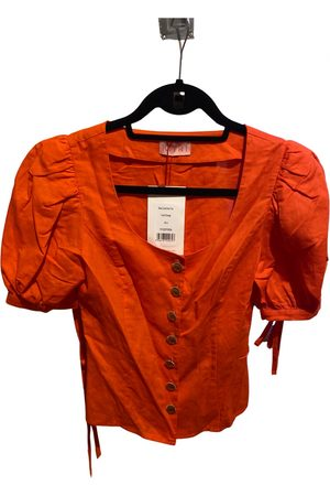 KITRI Linen blouse