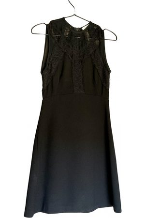 Sandro Spring Summer 2019 lace mini dress