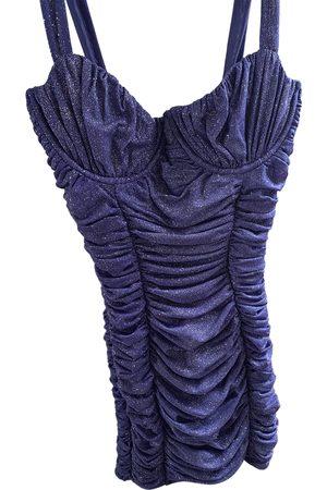 Ohpolly Glitter mini dress