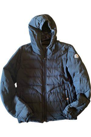 Moncler Hood puffer