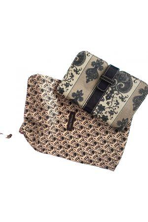 Maliparmi Leather card wallet