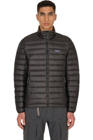 Patagonia Men Jackets - Down sweater jacket