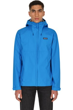 Patagonia Men Rainwear - Torrentshell 3l rain jacket ANDES