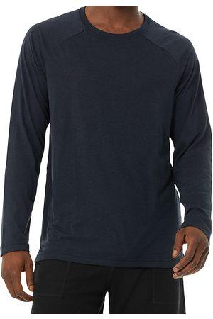 alo Triumph Long-Sleeve T-Shirt