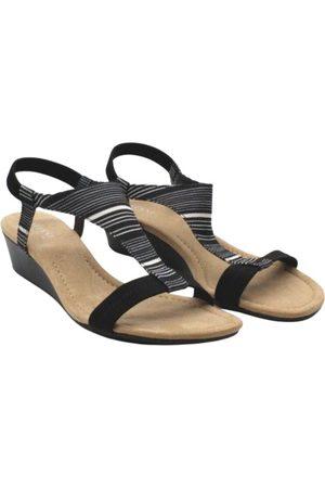 Alfani Leather sandal