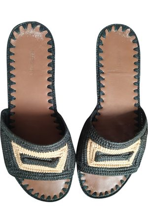 Carrie Forbes Leather sandals
