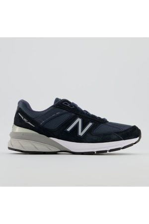 New Balance Women Shoes - Womens Made in USA 990v5