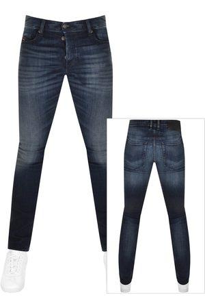 Diesel Men Skinny - Sleenker Skinny Fit Jeans