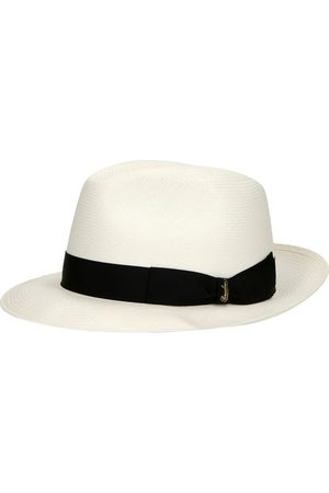 Borsalino Fidel Extrafine Panama Hat