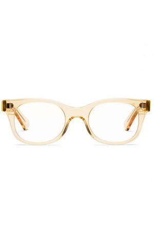 Caddis Bixby Reading Glasses - Raw Honey