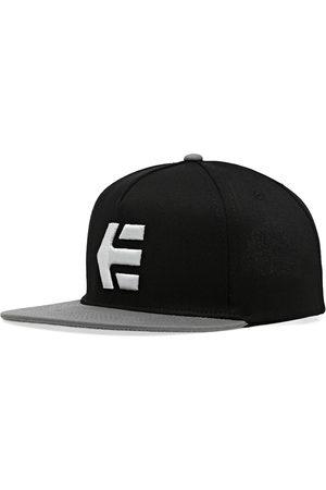 Etnies Men Caps - Icon Snapback s Cap - Grey