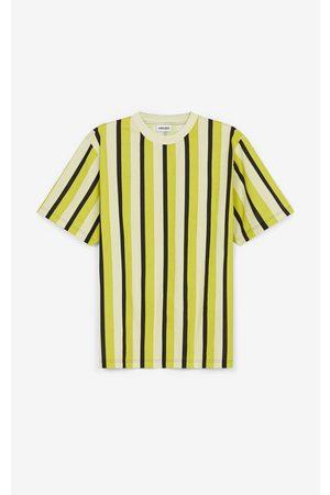 Kenzo Short Sleeve - Logo unisex poncho T-shirt