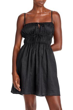 FAITHFULL THE BRAND Shivka Mini Dress