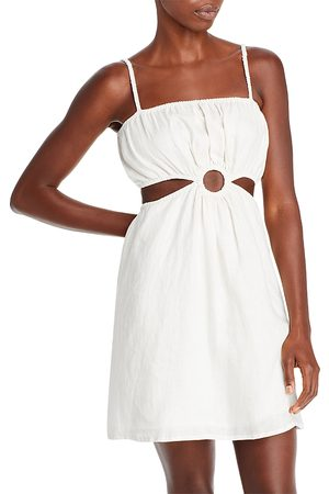 FAITHFULL THE BRAND Zuma Mini Dress