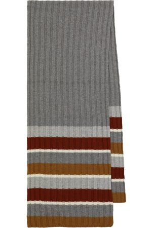 Loro Piana Deer Valley cashmere scarf