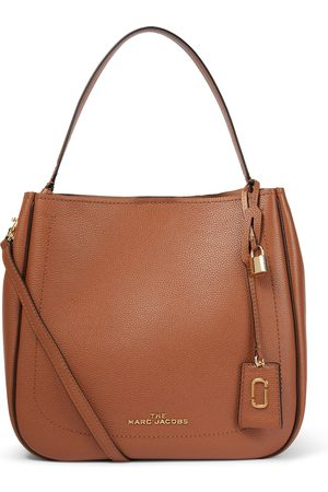 The Marc Jacobs The Director leather shoulder bag