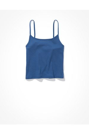American Eagle Outfitters Crop Cami Women's XXS