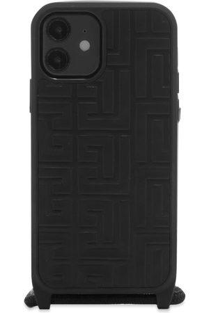 Balmain Men Phones Cases - IPhone Case 12
