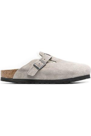 Birkenstock Boston VL clogs - Grey