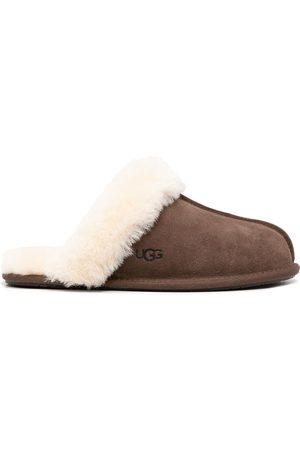 UGG Scuffette II shearling slippers