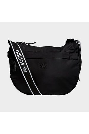 adidas Men Wallets - Courtside Crossbody Bag in / 100% Polyester