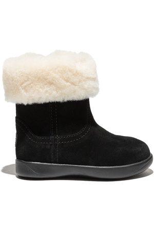 UGG Jorie II shearling-trimmed boots