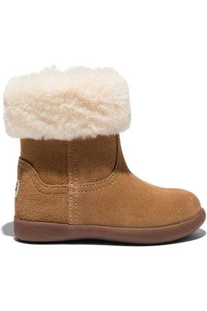 UGG Jorie II fur-lined boots