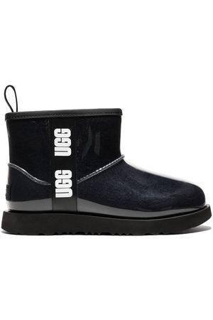 UGG Boys Rain Boots - Logo-print rain boots