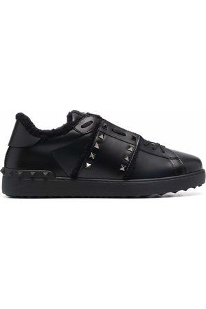 VALENTINO GARAVANI Men Sneakers - Rockstud Untitled low-top sneakers