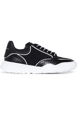Alexander McQueen New Court sneakers