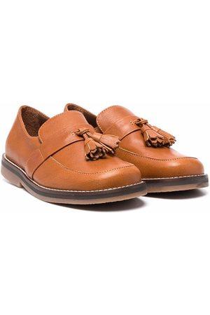PèPè Boys Loafers - Tassel slip-on loafers