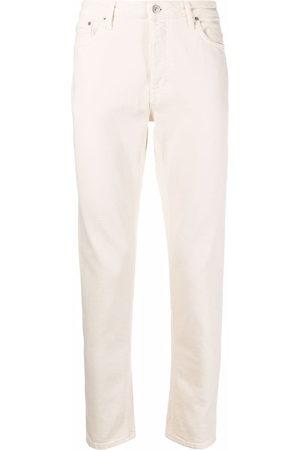 haikure Straight-leg jeans - Neutrals