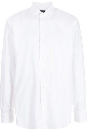 Polo Ralph Lauren Polo Pony logo-embroidered classic shirt