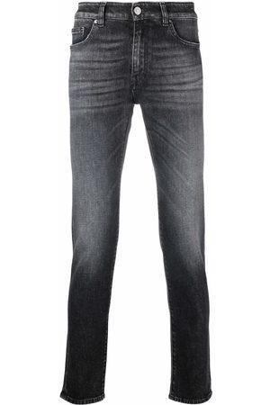 PT05 Low-rise skinny jeans - Grey