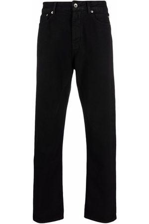 Rick Owens Straight-leg jeans