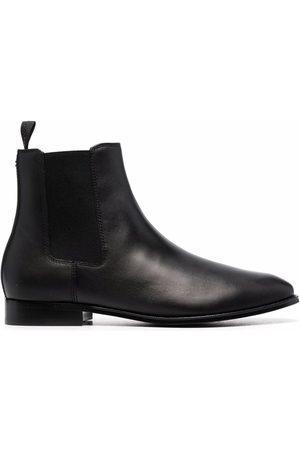 Coach Metropolitan Chelsea boots