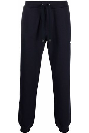Coach Logo-patch track pants
