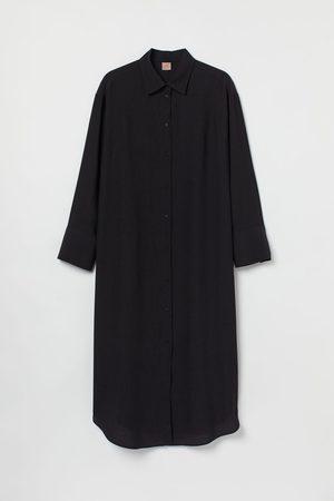 H&M Women Casual Dresses - + Shirt Dress
