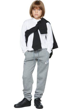 Nike Kids Fleece Sportswear Club Lounge Pants