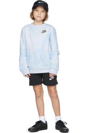 Nike Shorts - Kids French Terry Logo Shorts