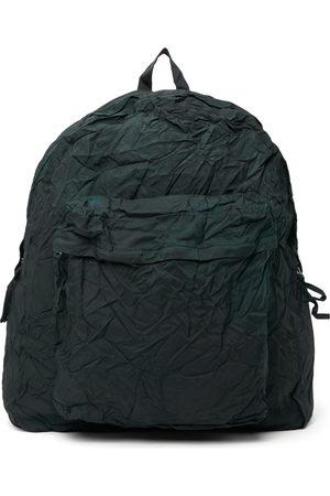 Kanghyuk Men Luggage - Shrunken Airbag Backpack