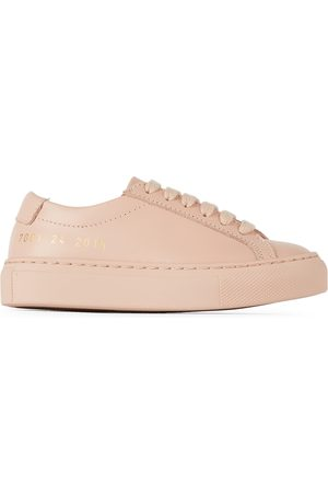 COMMON PROJECTS Sneakers - Kids Original Achilles Low Sneakers